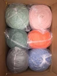 super giant merino wool yarn for arm knitting blankets super