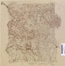 County Map Utah by
