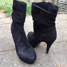 womens boots ballarat converse boots black size 8 size 6 s s shoes