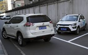 electric utility vehicles china says only electric cars will be on the road in 2040 salon com