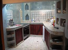 marocain de cuisine heavenly decoration cuisine au maroc galerie salle d tude sur les