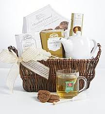 coffee gift baskets tea baskets for delivery 1800flowers