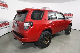 new 2017 toyota 4runner sr5 sport utility in escondido h5150271