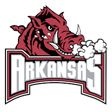 Arkansas travel logos images Arkansas razorback 73905 vector svg other logos