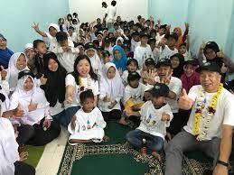iapmo pt iapmo indonesia officials teach children about