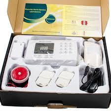 imeshbean wireless home security burglar alarm system k05 99