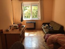 a large flat with shared toilet bathroom and kitchen for 2 room