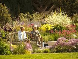 Colorado Botanical Gardens Denver Botanic Gardens Colorado