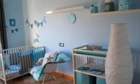 chambre bébé turquoise décoration chambre bebe turquoise et taupe 19 colombes