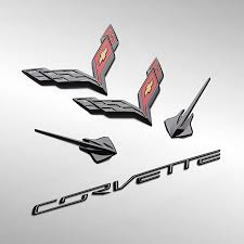 stingray corvette logo image gallery of corvette stingray emblem