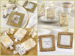 wedding party favor ideas new gold glam wedding favors from kateaspen hotref party gifts