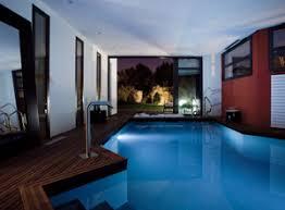 chambre d hote design notre piscine intérieure un atout pour nos chambres d hôtes