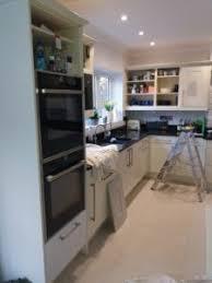 spray paint kitchen cabinets hertfordshire painted kitchen cabinets harpendon hertfordshire