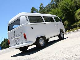brazil volkswagen want a brand new 1968 vw bus brazil celebrates fifty years of