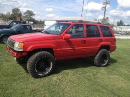 96 jeep laredo 1996 jeep grand limited 3 000 100524251 custom