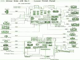 toyota camry fuse box 2001 wiring diagram weick