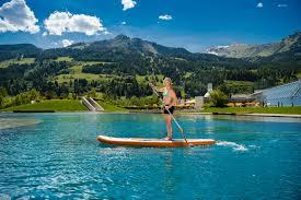 Therme Bad Alpen Therme Bad Hofgastein Erste Thermalwasser Badeseen