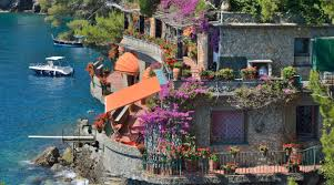 Portofino Italy Map Finest Luxury Residential Real Estate In Portofino Italian