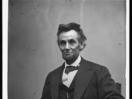 abraham lincoln of the thanksgiving