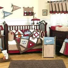 Sport Crib Bedding Baby Boy Sports Crib Bedding Crib Ideas
