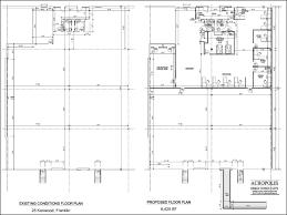 industrial building floor plan 25 kenwood circle franklin ma r w holmes