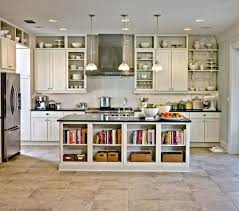 kitchen island with shelves kitchen island kitchen island shelves large size of white wooden