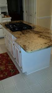 new kitchen island granite kitchen island countertop with gas glass cooktop