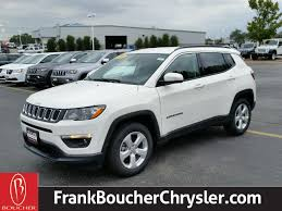 what is a jeep compass 2018 jeep compass latitude suv in the milwaukee area 18jl066