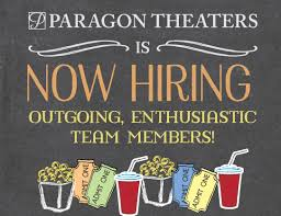 is the movie theater open on thanksgiving paragon theaters