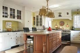 antique white farmhouse kitchen cabinets antique white farmhouse kitchen thyme place design