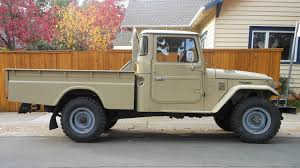 1977 toyota land cruiser for sale 1977 toyota fj45 land cruiser grab a wrench