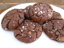 dark chocolate coconut cookie recipe u2022 cakejournal com