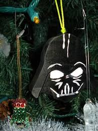 colored glass half wars ornaments yearly