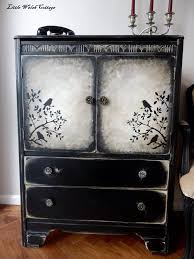 Gothic Cabinet Dresser Best 25 Dresser Entertainment Centers Ideas On Pinterest