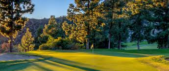 golf courses in los angeles county san fernando valley public