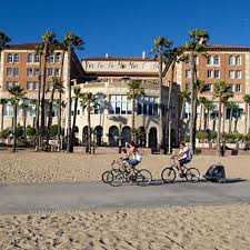 top family friendly hotels in los angeles travel leisure