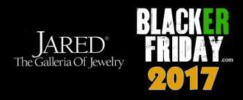 jared jewelers black friday 2017 sale deals sales 2017