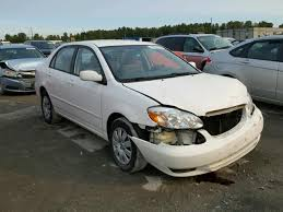 toyota corolla 2003 tires auto auction ended on vin jtdbr32e732012048 2003 toyota corolla
