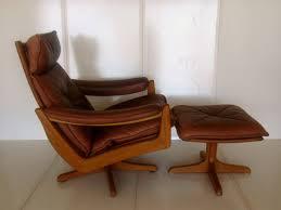 Vintage Ottoman by Vintage Mid Century Modern Ottoman Decorating Idea U2014 Home Ideas