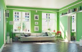 tips for using greenery top interior design trend for 2017