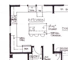 kitchen island plan kitchen island formal kitchen island with sink and stove top