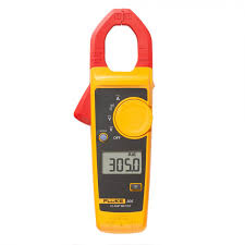 fluke 305 clamp meter