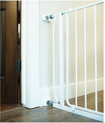 Compression Baby Gate Wall Nanny 4 Pack Made In Usa Indoor Baby Gate Wall Protector