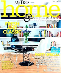 best home decorating magazines best home decor magazines the best 5 interior design magazines new