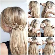 step by step easy updos for thin hair unique easy updo hairstyles for curly hair easy formal hairstyles