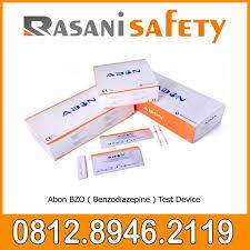 Alat Tes Malaria rapid test spot rasani safety