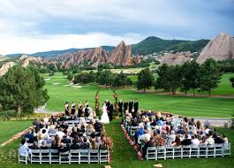 Colorado Wedding Venues The 10 Best Denver Wedding Venues For A Rustic Wedding Mywedding