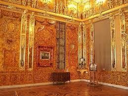 la chambre d ambre photos les numismates