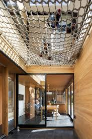 Japanese Home Interior Design This Light Filled Japanese Home Is Built To Withstand Gusty Weather