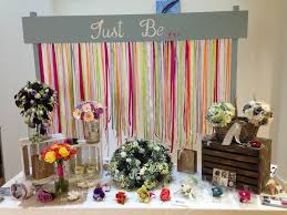 wedding backdrop chagne just be floral designs just be inspired news